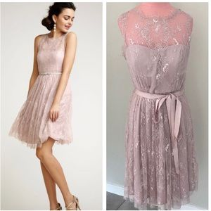 🌸Host Pick🌸 Anthro BHLDN Hitherto Celia Dress